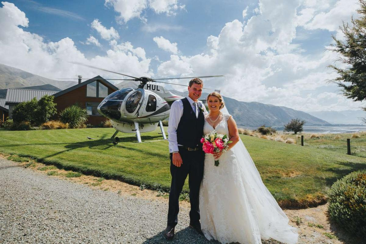 Station Air Weddings